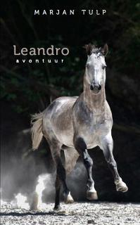 Leandro Marjan Tulp cover