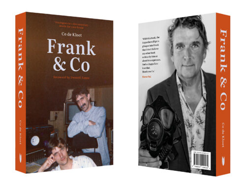 Frank & Co – by Co de Kloet